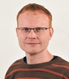 Dr. Andreas Mooser, Gewinner des IUPAP Young Scientist Prize in Atomic, Molecular and Optical Physics 2019