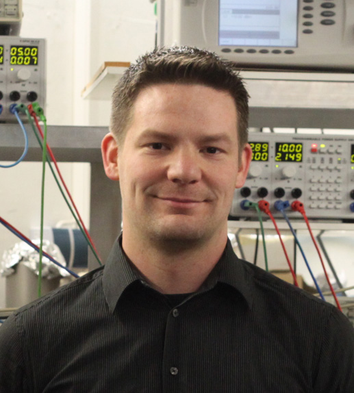 Stored and Cooled Ions Division   Press Archive      Dr  Sven Sturm  winner of the Dissertation Award      of University Mainz