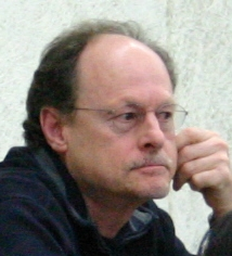 Picture of John Kirk - john2009